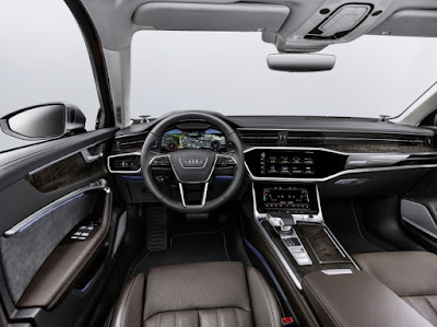Audi A6 2019 Review, Specs, Price