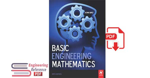 Basic Engineering Mathematics Fifth edition by John Bird