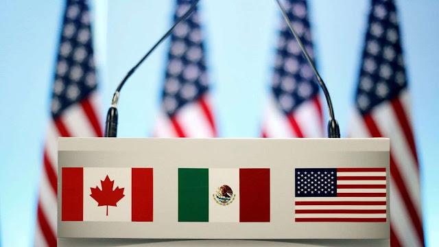 Pactan TLC trilateral