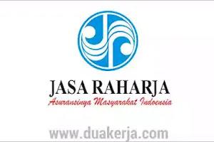 Loker BUMN PT Jasa Raharja (Persero) untuk SMA/SMK D3 S1 Semua Jurusan