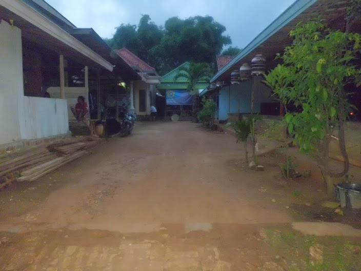 tanean Lanjhang