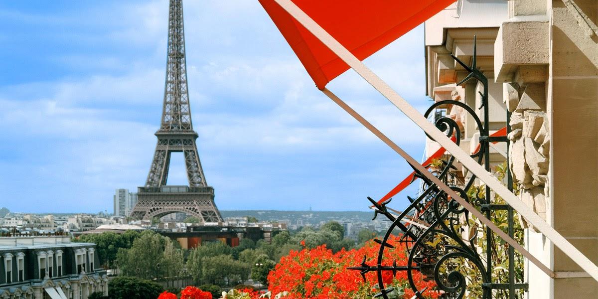 1betterchoice Luxury Hotels In Paris Near Eiffel Tower
