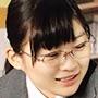 Sairi Itoh sebagai Fumi