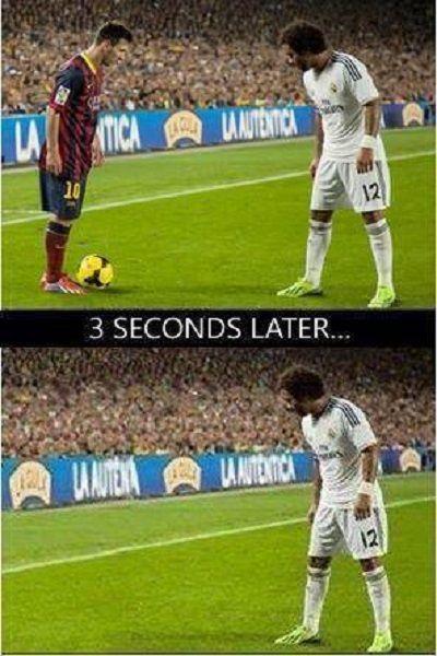 Funny Football Memes 26