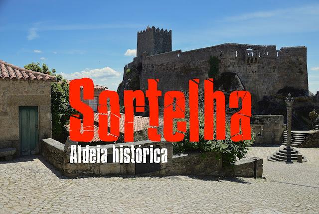 Roteiro das Aldeias Históricas de Portugal, Visitar Sortelha