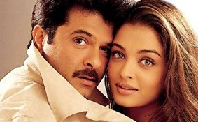 Aishwarya Rai Bachchan, Anil Kapoor New Upcoming movie Fanney Khan poster Release Date: april 2018.