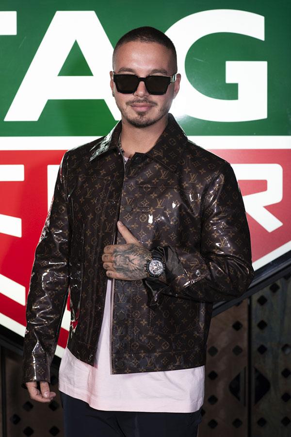 TAG-Heuer-VICE-historia-cantante-urbano-J-Balvin
