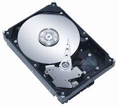 Gambar komponen Komputer (HDD)