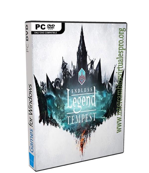 DESCARGAR Endless Legend Tempest, juegos pc