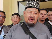 Setelah Ditangkap, Ketua GNPF-U Bogor Minta Maaf dan Menyesal