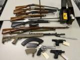 illegal ammunition lanka