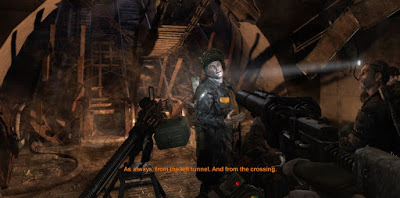Metro 2033 Pc Game Free Download Full Version