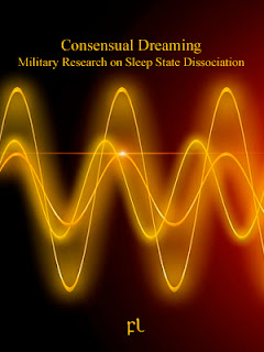 Consensual Dreaming: Military Research on Sleep State Dissociation Cover