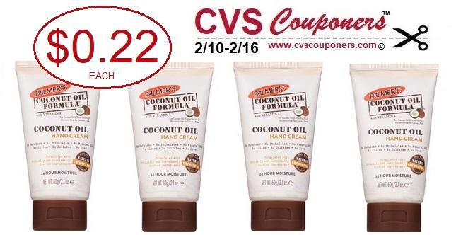 http://www.cvscouponers.com/2019/02/palmers-coconut-oil-cream-cvs-deal.html