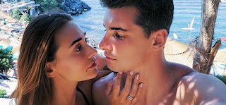 sonia ed emanuele si sposano