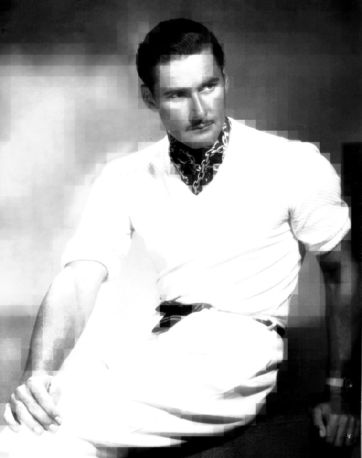 Errol Flynn Big Dick