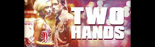 two hands-iki el