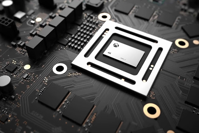We have a presentation date for Project Scorpio! On June 11 we will meet the most powerful Xbox to date