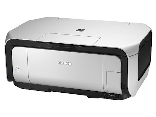 Download Printer Driver Canon Pixma MP610