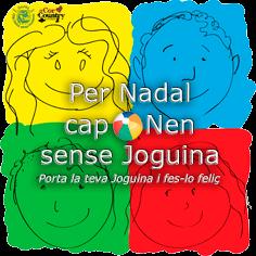 Cap Nen sense Joguina
