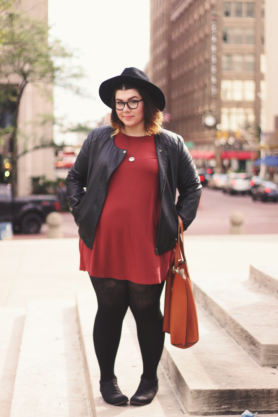 fall fashion, fall style, city style, outfit