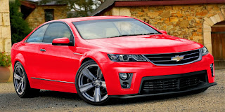 2018 Chevrolet Monte Carlo Powertrains and Performance