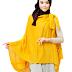 Model Baju Muslim Atasan Untuk Ibu Hamil Terbaru 2017