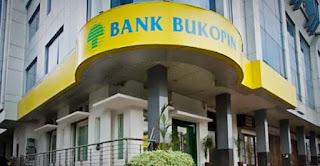 Lowongan Kerja PT. Bank Bukopin, Tbk