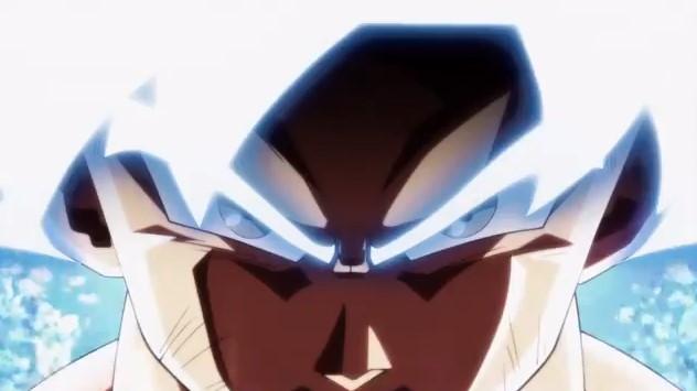 Dragon Ball Super: Episódio 129 –