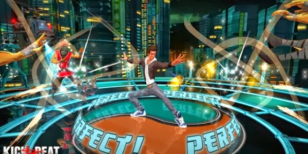 KickBeat Steam Pc Game Free Download Full Version