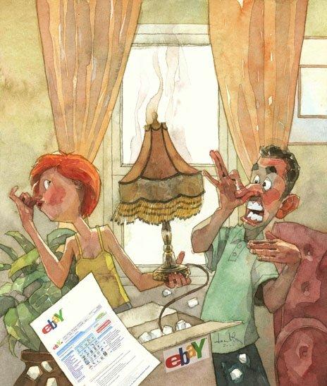 Mad-Magazine-illustration artist-leonardo-rodriguez