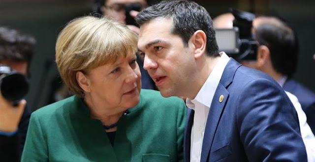 Go back madam Merkel. Go back together with Alexis