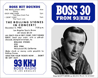 KHJ Boss 30 No. 17 - Scotty Brink