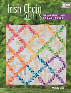 Irish%2BChain%2BQuilts%2B %2BCover Star Crossed: A Visit with Melissa Corry