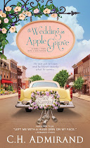 #Wedding In Apple Grove