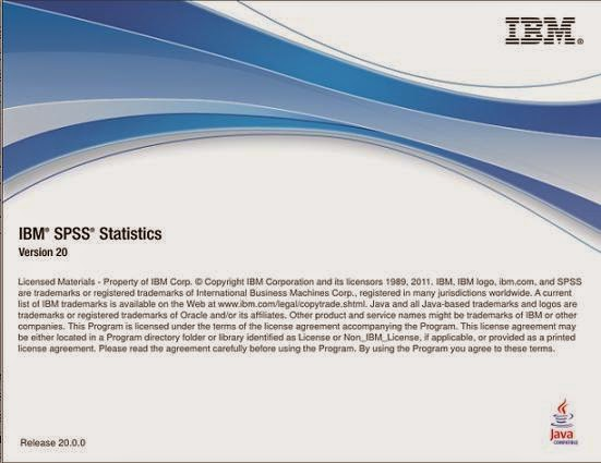 Keygen ibm spss Statistik 20 Teile