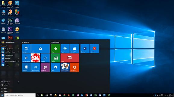 Microsoft : Mulai Tanggal 30 Juli 2016, Windows 10 Dihargai USD 119 (Rp1, 6 juta)