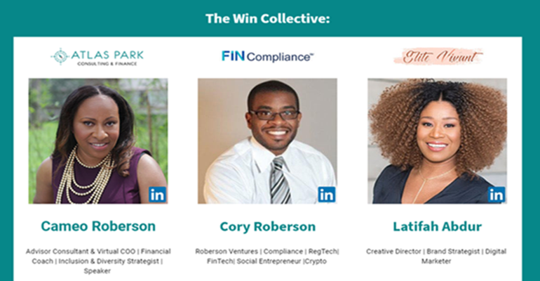 W.I.N Collective Partners