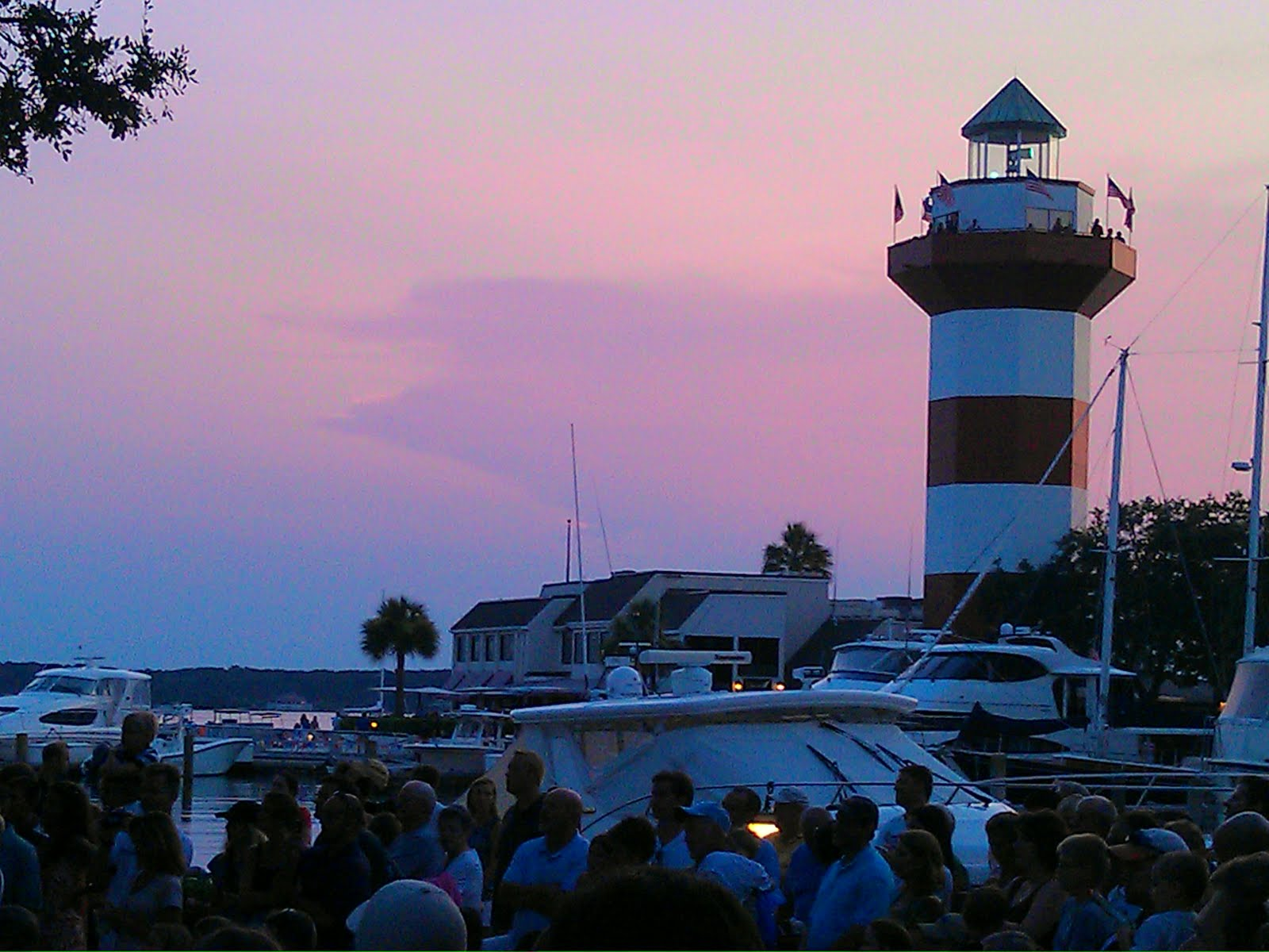 harbour town - photo #24