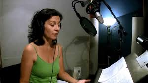 Narrator Angela Brazil, photo image, narratorreviews