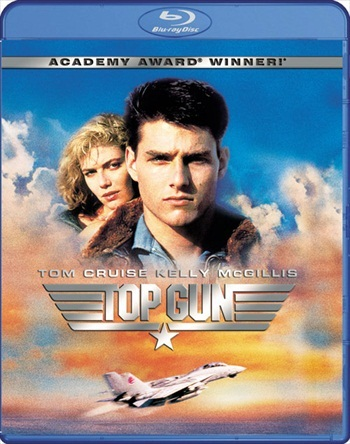Top Gun 1986 Dual Audio Bluray Movie Download