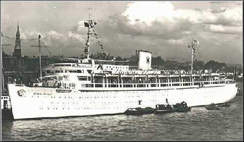 Vụ chìm tàu nhiều người chết nhất lịch sử hàng hải