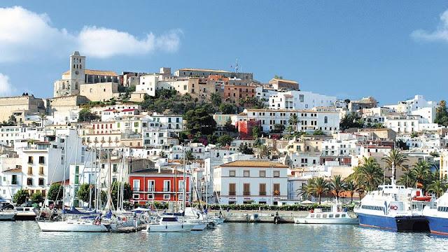 Santa Eulália em Ibiza