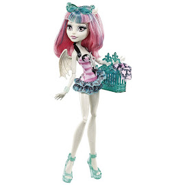 MH Make a Splash Rochelle Goyle Doll