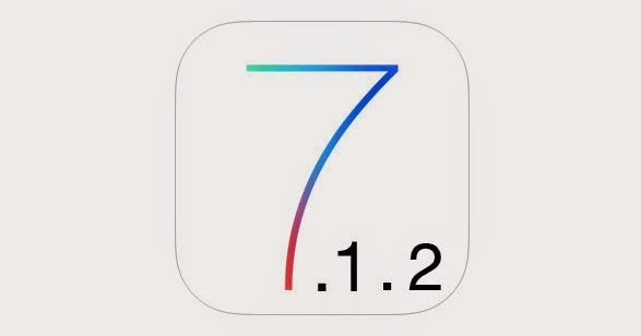 Download iOS 7.1.2 Final IPSW For iPhone 5, 4s, 4, iPad