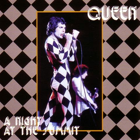 Queen - Live At Houston 1977 FLAC