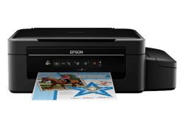 Image Epson ET-2500 Printer Driver