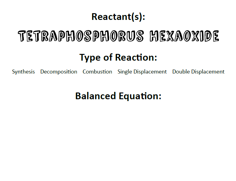 Math Love Predicting Products of Chemical Reactions Basketball – Predicting Products of Chemical Reactions Worksheet
