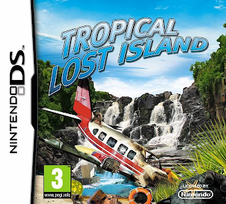Tropical Lost Island (v1.1)