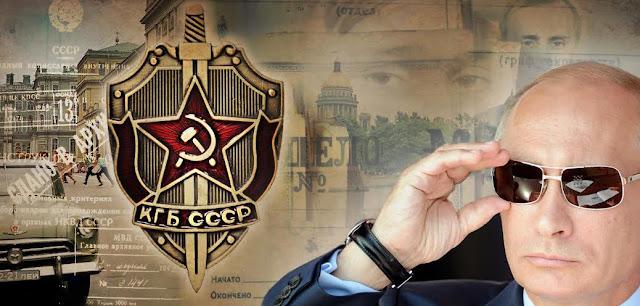 Η επιστροφή της KGB